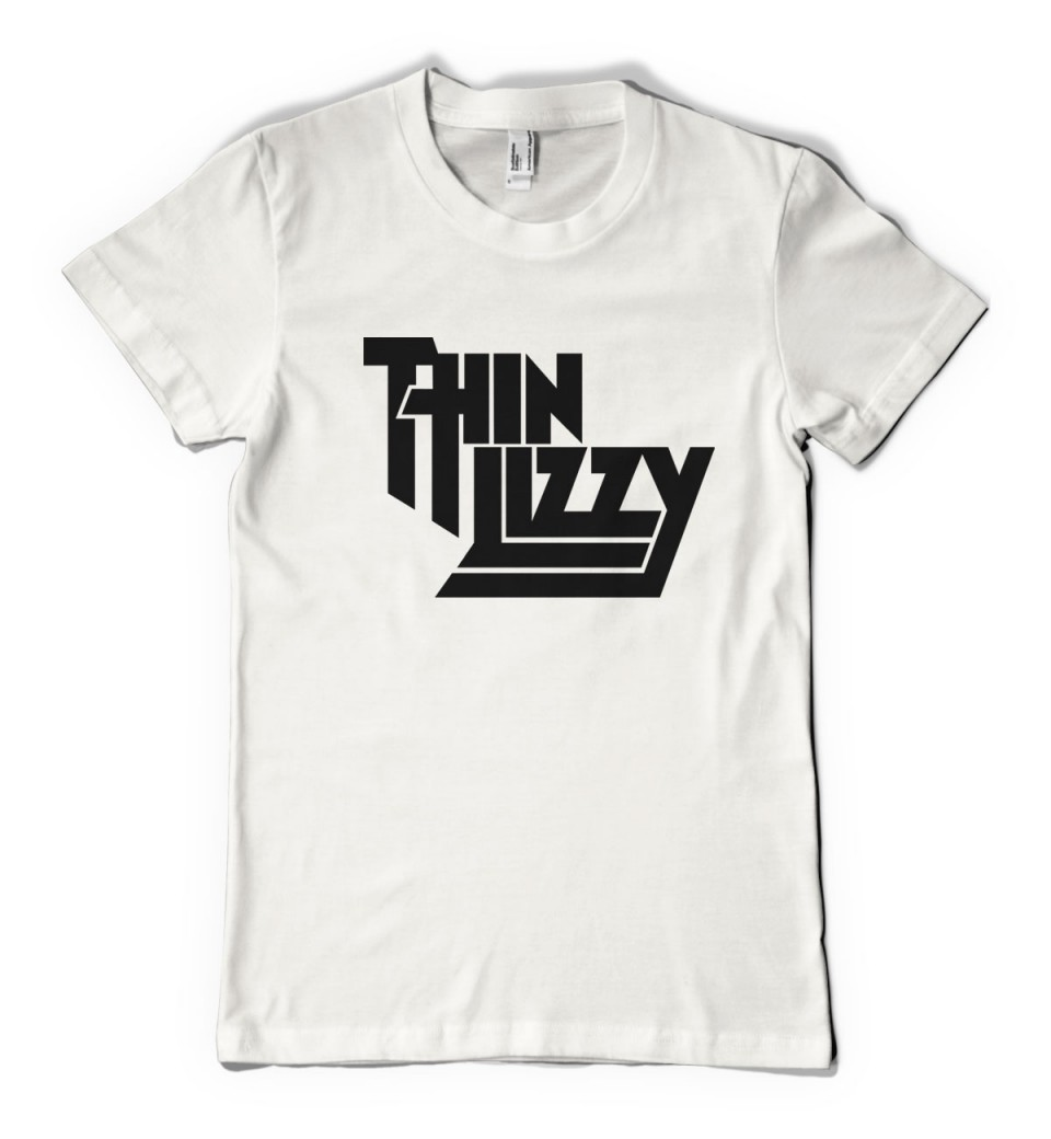 Thin lizzy t shirts vintage t shirts online blog for Retro t shirts uk