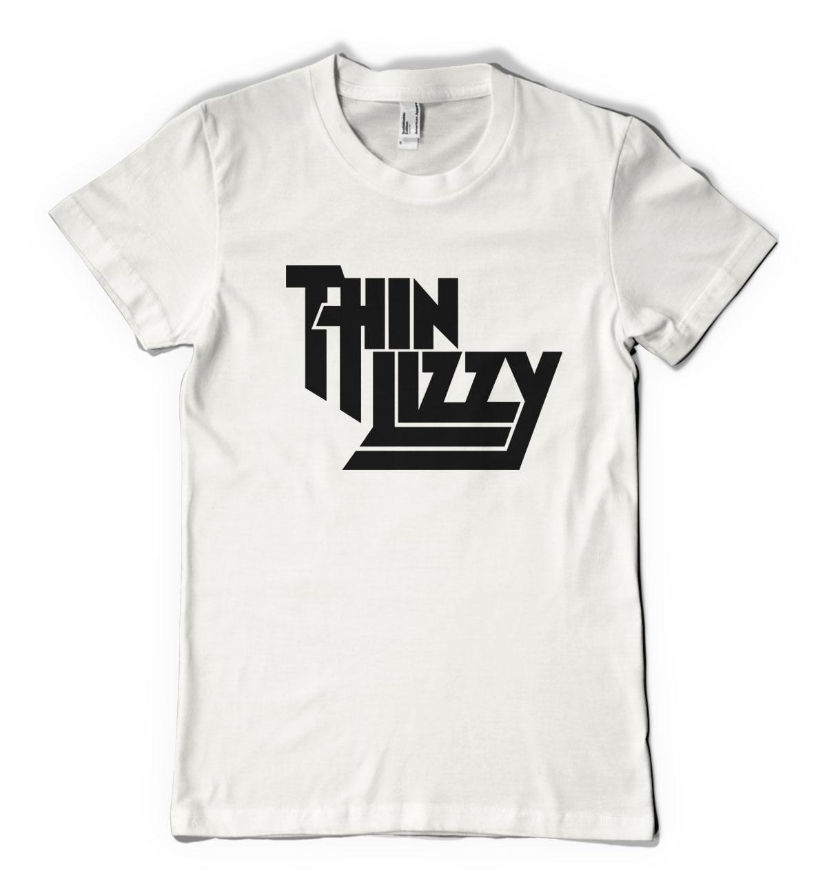 Thin Lizzy T Shirts Vintage T Shirts Online Blog