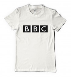 BBC T Shirt - Men's - White