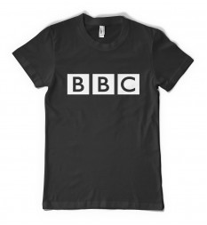 BBC T Shirt - Men's - Black