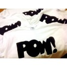 Pow T shirt  - Men's