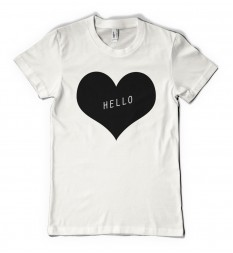 Hello Heart  - Women's