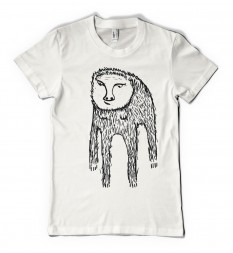Monster T shirt - Women's