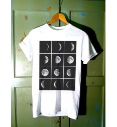 Moon T shirt - Men's